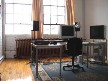 OBORO Studio 3