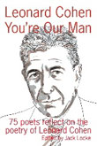 Leonard Cohen You're Our Man