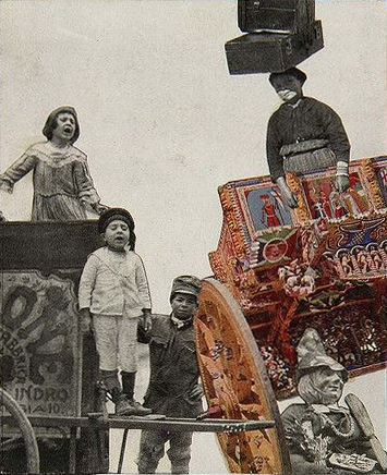 Joseph Cornell, Untitled (1934)