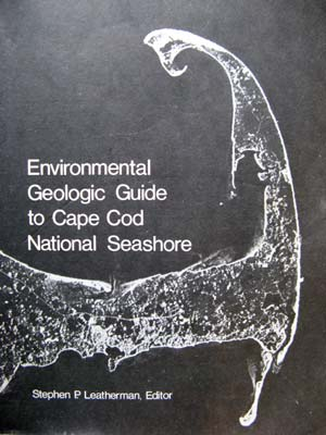 Environmental Geologic Guide to Cape Cod National Seashore (1979)